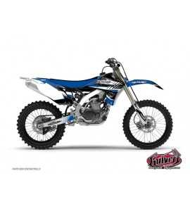 KIT DÉCO MOTO CROSS ASSAULT YAMAHA 125 – 250 YZ UFO