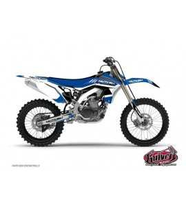 KIT DÉCO MOTO CROSS CHRONO YAMAHA 125 – 250 YZ