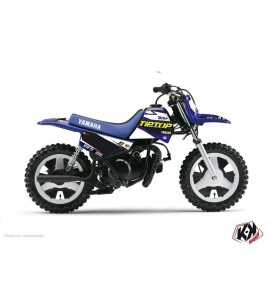 Kit Déco Moto Cross TIP TOP Yamaha PW 50 2015