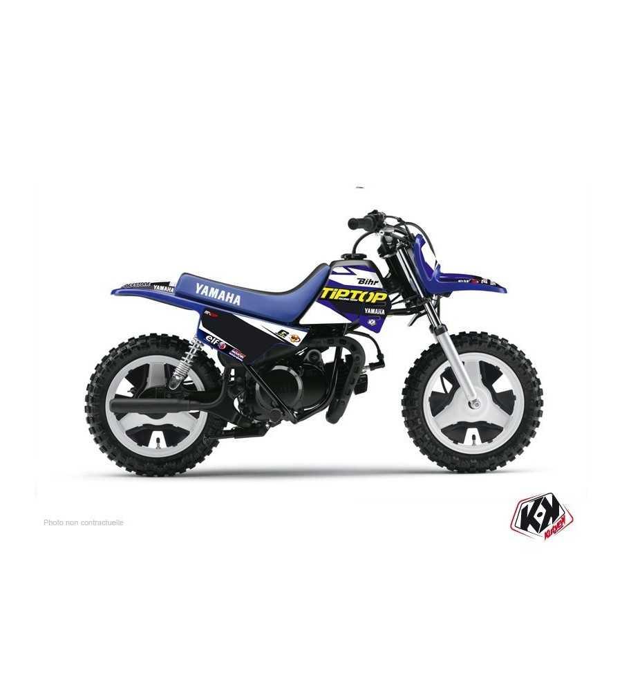 Kit Déco Moto Cross TIP TOP Yamaha PW 50 2015