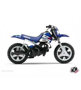 Kit Déco Moto Cross Team 2B Yamaha PW 50 2015
