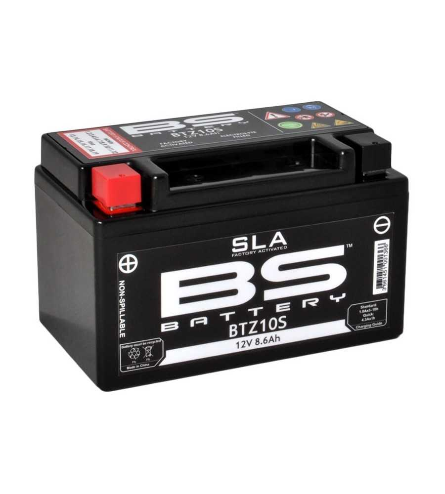 BATTERIE SLA BB10L-B2 ( FA)