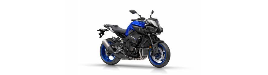 Accessoires Yamaha motos-Les accessoires Yamaha par modèle