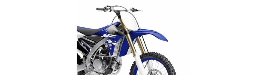 motos tout terrain