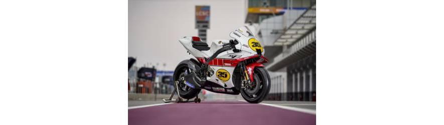 Collection Vêtements Yamaha 60 ème Anniversaire MotoGP | Planète Yam