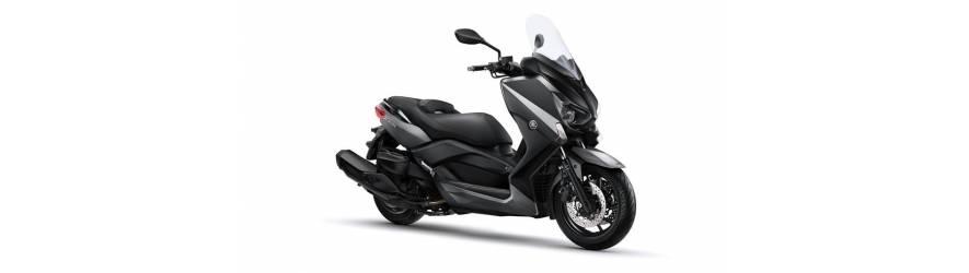 X MAX 400