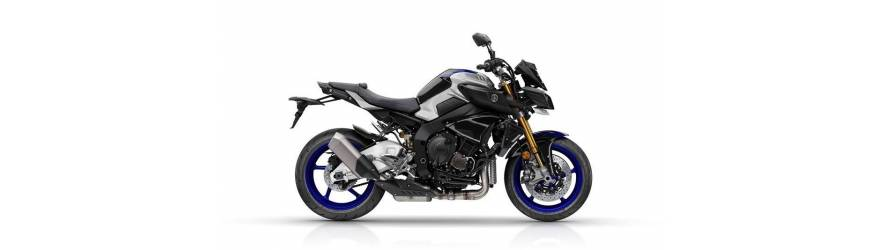 Hypernaked Yamaha