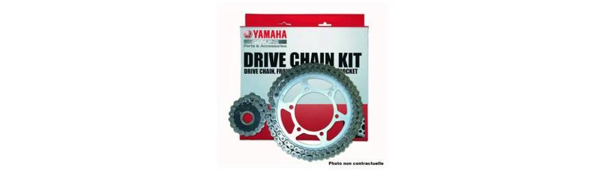 Kits chaines Yamaha