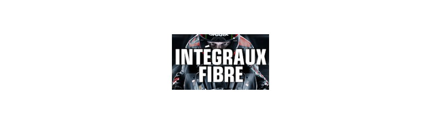 CASQUE INTEGRAL FIBRE