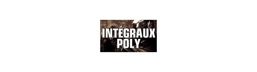 CASQUE INTEGRAL POLY