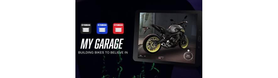 Pack entretien Yamaha|tous les consommables pour votre entretien