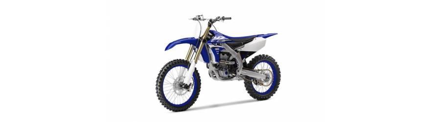 Yamaha 450 YZF 2018 -Le meilleur des accessoires Racing 450 YZF 2018