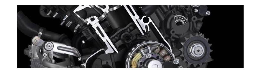 Pièces Yamaha et Bihr Racing  Commandez toutes vos pièces sur le shop