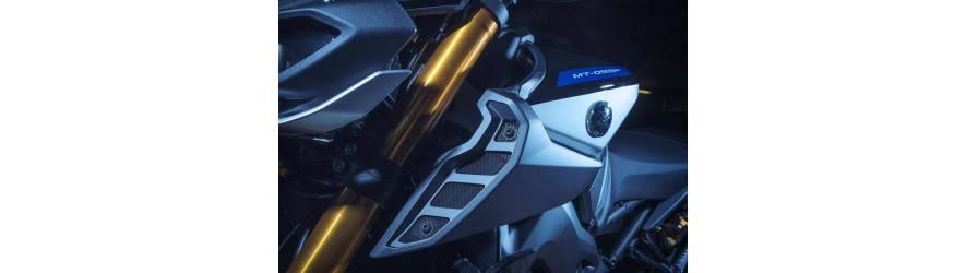 Accessoires Yamaha | Les meilleurs Accessoires Yamaha pour votre moto