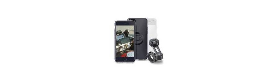 Supports smart phone