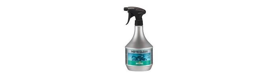 Nettoyant & lingettes multi-usage
