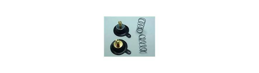 Kit de reconditionnement pompe d'enrichissement