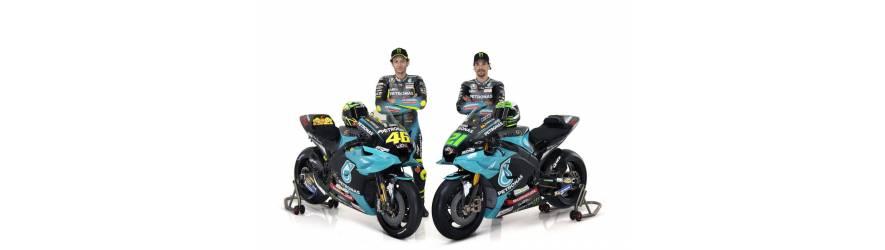 Vêtements Yamaha Petronas| Vivez aux couleurs du Team Yamaha Petronas