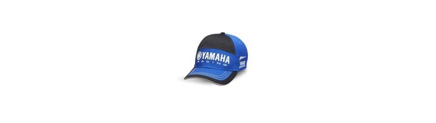 Casquette Yamaha | Collection Officielle de Casquette Yamaha