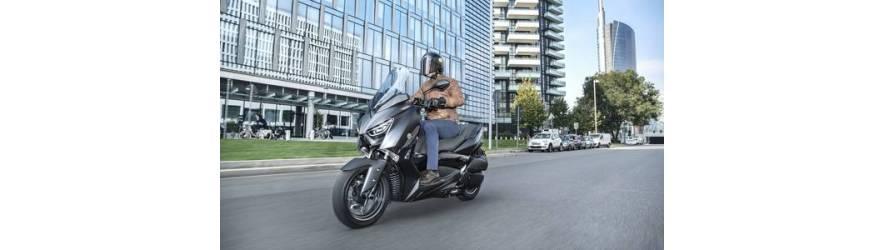 Scooters Yamaha