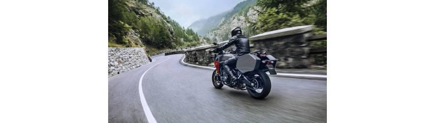 Gamme Yamaha Sport Touring