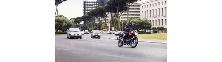 Gamme Yamaha Mobilité Urbaine
