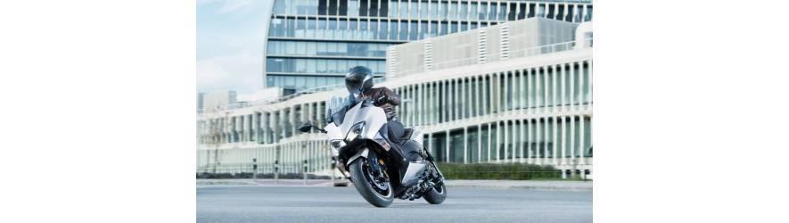 Scooters Sportifs Yamaha