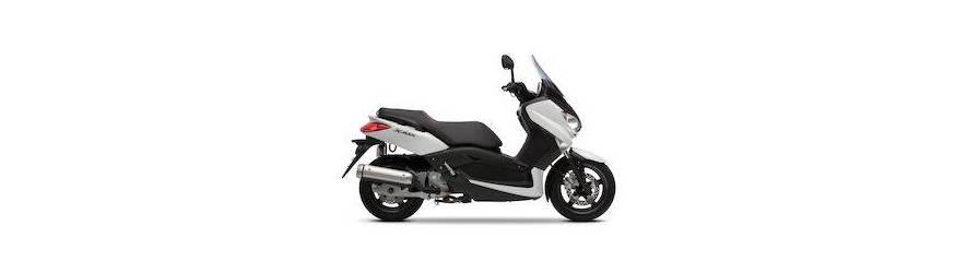 x-max 125 2010-2013
