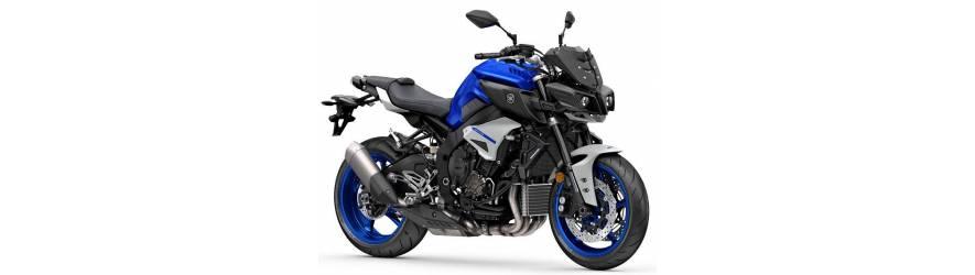 Entretien motos
