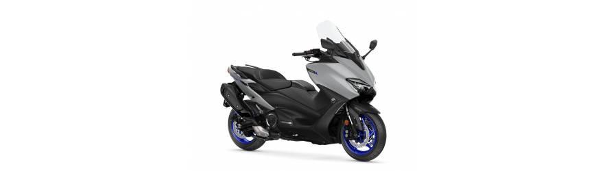Entretien Scooters Yamaha | Commandez vos pièces Yamaha en ligne