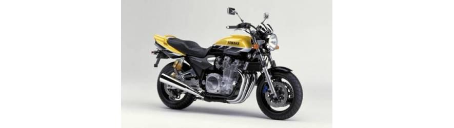 XJR 1300 2001
