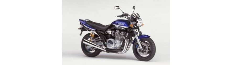 XJR 1300 2002