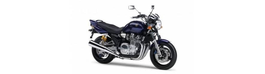XJR 1300 2004