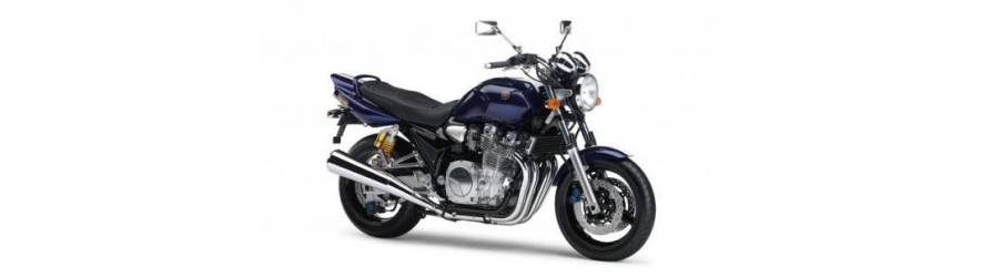 XJR 1300 2005