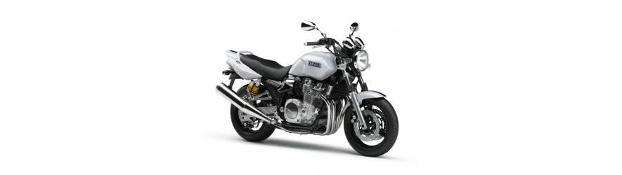 XJR 1300 2008