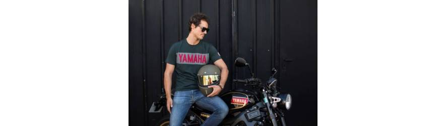 Faster Sons 2021  Collection officielle Vetements Yamaha Faster Sons 2021