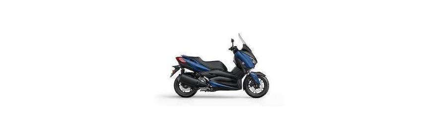 Accessoires X-MAX 250 | Planète Yam Yamaha Rennes