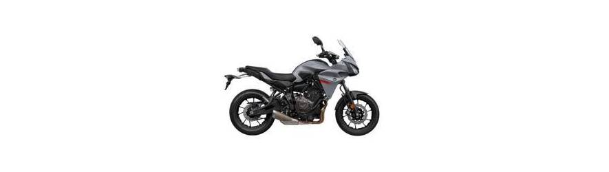 Tracer 700 GT 2020