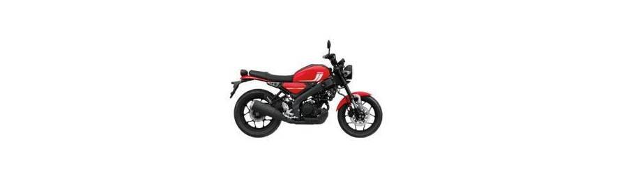 Accessoires XSR 125 | Personnalisez votre XSR 125 avec les accessoires Yamaha